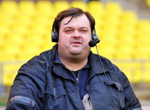 Уткин — Селюку: «Предложите Суркису посадить на скамейку тело Лобановского»