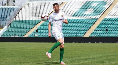 Владимир ЧЕСНАКОВ: «Лестеру в АПЛ было сложнее, чем Ворскле в Кубке»