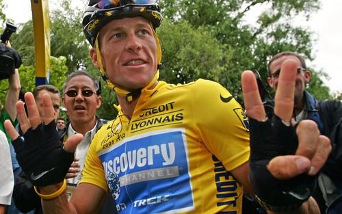 Ленс Армстронг визнав, що почав застосовувати допінг в 21 рік