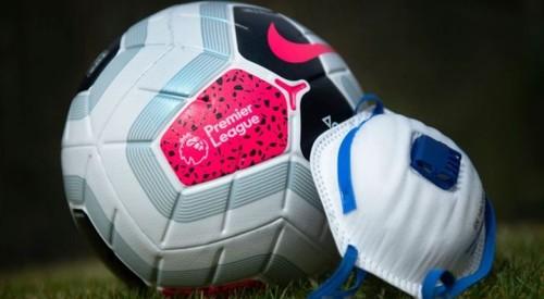 АПЛ: клубы протестировали игроков и нашли зараженных коронавирусом