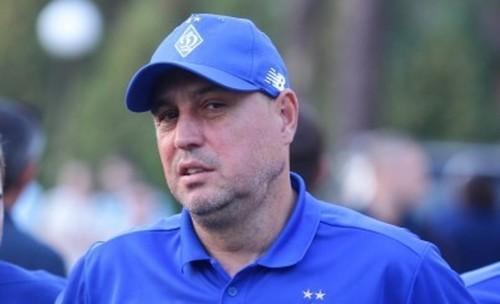 Тренер Динамо U-21: «Четыре игрока остаются работать с основной командой»