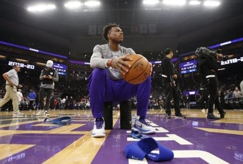 НБА презентує розклад залишку сезону до середини червня