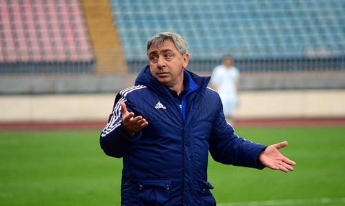 Александр СЕВИДОВ: «Я никогда не работал в Сумах»