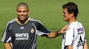 КАПЕЛЛО: «Роналдо був найталановитішим, але приносив найбільше проблем»