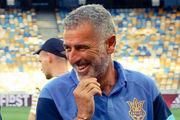 Шевченко может потерять одного из ассистентов в сборной Украины