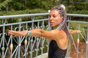 Украинская легкоатлетка уже два месяца не может вернуться из Кении