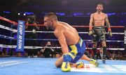 Хорхе Лінарес: «Спочатку я хотів би взяти реванш у Ломаченка»