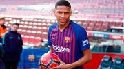 Барселона продаст Тодибо, чтобы купить Мартинеса
