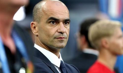 Роберто Мартинес продлил контракт со сборной Бельгии до 2022 года