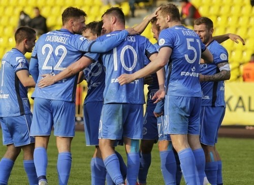 Динамо-Брест – БАТЕ. Дивитися онлайн. LIVE трансляція