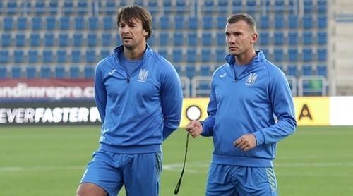 Источник: УАФ предложила Шевченко контракт до конца 2022 года