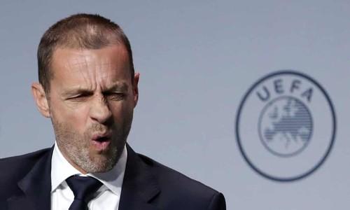 Президент УЕФА: «Уверен, болельщики скоро вернутся на трибуны»