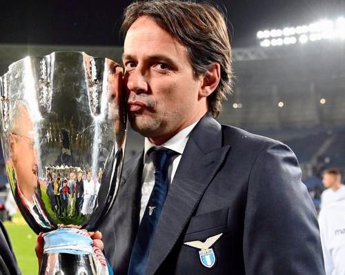 Лацио продлит контракт с главным тренером