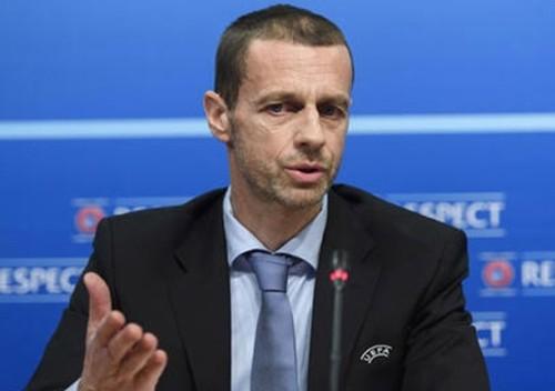 Президент УЕФА: «80% национальных чемпионатов будет возобновлено»