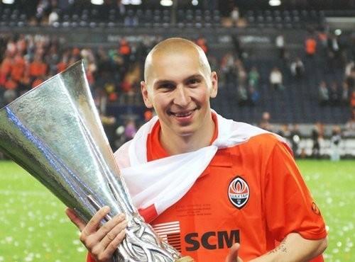 ЛЕВАНДОВСКИ: «В Кубке УЕФА мы были сильнее соперников в каждом матче»