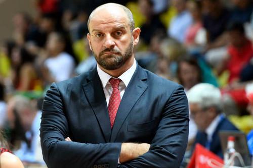 Звездан Митрович уволен из АСВЕЛа за серьезные проступки