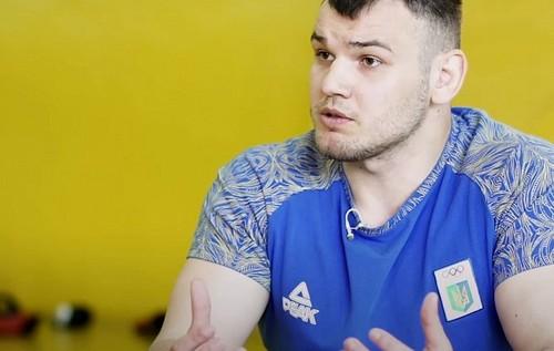 Богдан ГРИЦАЙ: «Хочу показати, що не всі спортсмени – ватники»