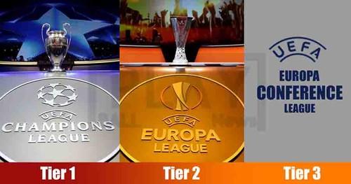 УЕФА: коронавирус не повлияет на запуск третьего еврокубка в 2021 году