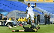 Динамо и Рух не сумели отличиться голами по возвращению из карантина