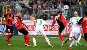 Где смотреть онлайн матч чемпионата Германии Фрайбург – Вердер