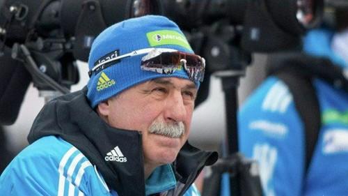 Скандальний тренер Логінова очолить збірну Болгарії