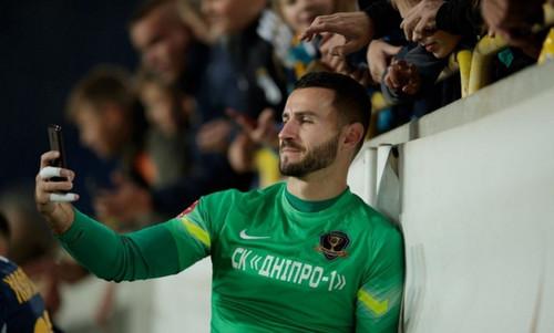 ЮРЧУК: «Спочатку не міг дивитися чемпіонат Білорусі, а потім втягнувся»