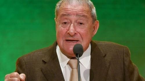 Бокс вернется в США с июня: бои в отеле и регулярные тесты