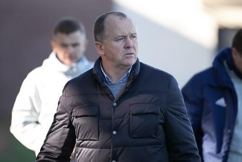 Дулуб будет помогать команде из Первой лиги Беларуси