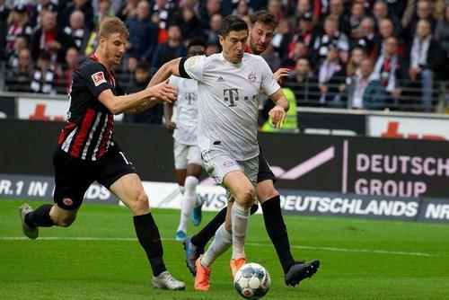 Баварія – Айнтрахт. Прогноз і анонс на матч чемпіонату Німеччини