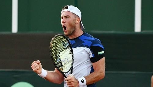 Илья МАРЧЕНКО: «В теннисе мужчины должны зарабатывать больше женщин»