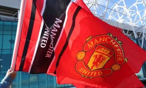 Манчестер Юнайтед подав до суду на розробників Football Manager