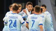 Динамо Минск не смог обыграть Витебск