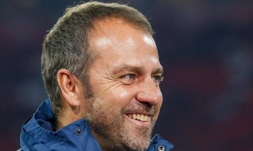 Ханс-Дитер ФЛИК: «После 3:0 мы расслабились»