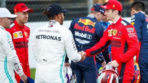 Формула-1: команды впервые договорились о лимите на расходы