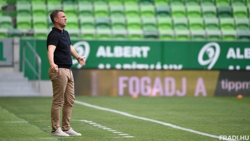 Сергей РЕБРОВ: «Будет сложно играть без болельщиков»