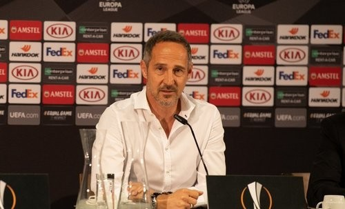 Ади ХЮТТЕР: «Бавария победила заслуженно»