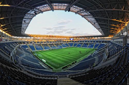 Русский след. Стало известно, кто и за сколько купил стадион Черноморца