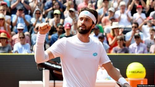 Федерация тенниса Грузии прокомментировала скандал с Басилашвили