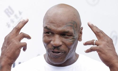 Тайсону запропонували 20 мільйонів доларів за бій на голих кулаках