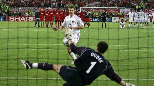ВІДЕО. 15 років тому сталося диво в Стамбулі