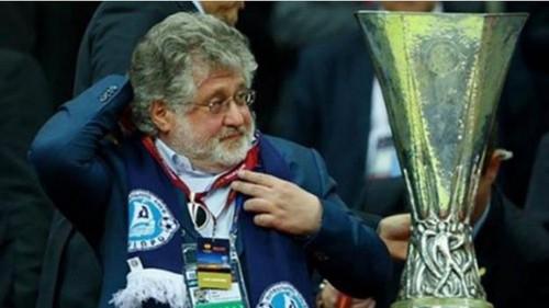 Президент Ингульца рассказал, почему Коломойский потерял интерес к футболу