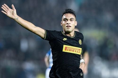 Мартинес отказался продлевать контракт с Интером на улучшенных условиях