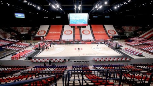 ОФИЦИАЛЬНО. Баскетбольная Евролига отменила сезон