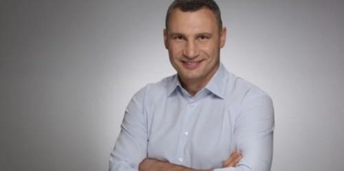 ВИДЕО. Виталий Кличко спустился в киевское метро