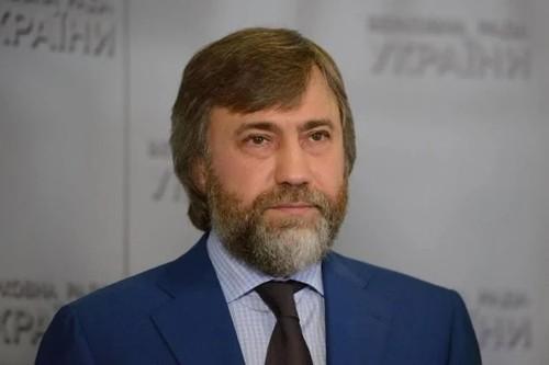 Новым президентом Черноморца может стать российский предприниматель