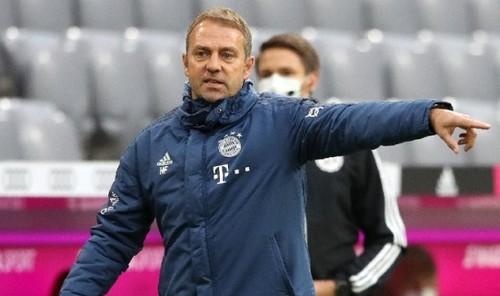 Тренер Баварии: «Матч с Боруссией Дортмунд не решит судьбу титула»