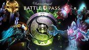 В Dota 2 появился Battle Pass 2020