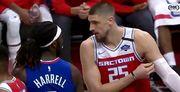 Олексій ЛЕНЬ: «В НБА переважно всі починають зі мною бійку»