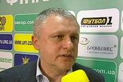 Журналист: «Динамо и телеканалы Футбол закопали топор войны временно»