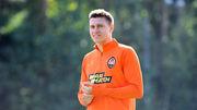 Матвієнко повернеться до тренувань через декілька днів